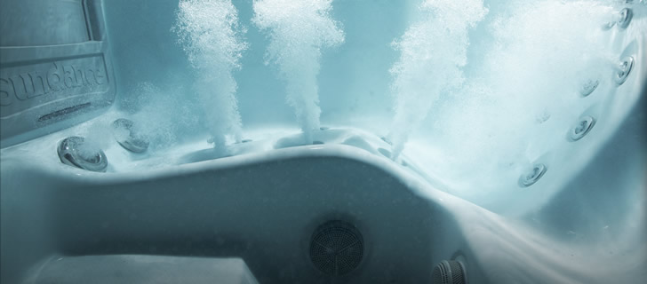 best hot tub brand