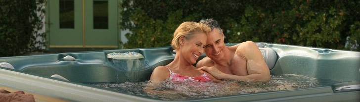 hot tub arthritis relief