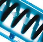 Titanium Coil Heater